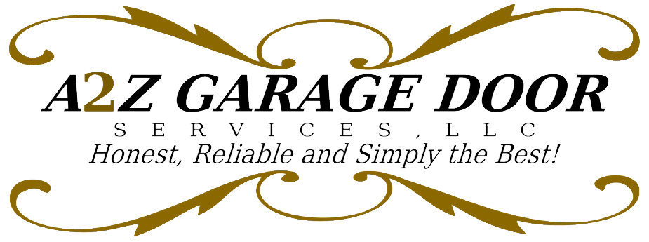 A 2 Z Garage Door Services